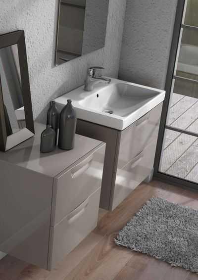 Meble do łazienki – co potrzebujesz wiedzieć?