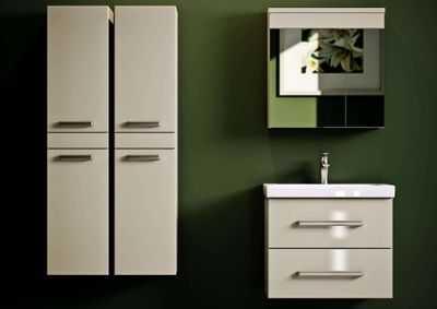 Poradnik: Jakie meble łazienkowe pasować do współczesnej łazienki?